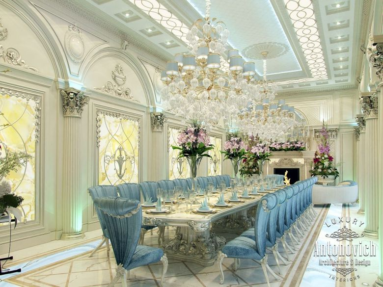 Interior Design Gallery Interior Design Gallery Luxury Dining
