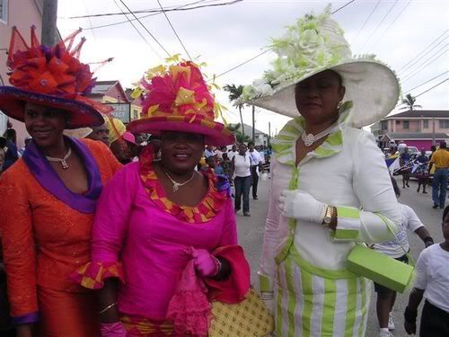 African American Church Hat Here Are Some Gift Ideas For
