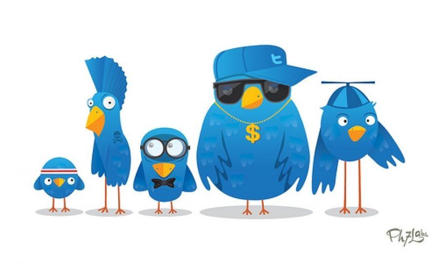 40 consejos para Twitter que convierte novatos en expertos | Social BlaBla