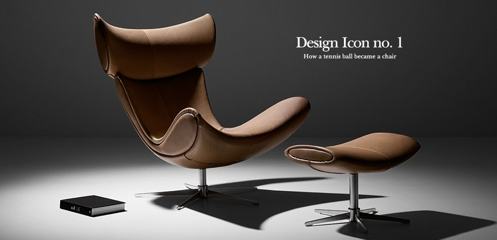 boconcept design icon no 1 the imola chair curvy and. Black Bedroom Furniture Sets. Home Design Ideas