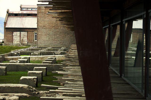 Balcony by The Singular Hotels ®, via Flickr