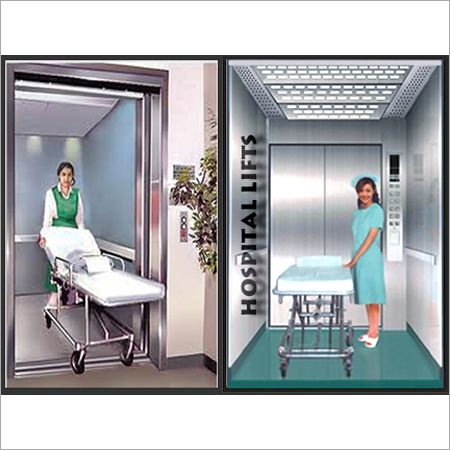 Pin On Hospital Lift