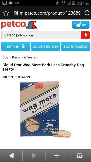 Cloud Star Wag More Dark Less Crunchy Dog Threats Baked Salmon Oven Baked Salmon Dog Biscuits
