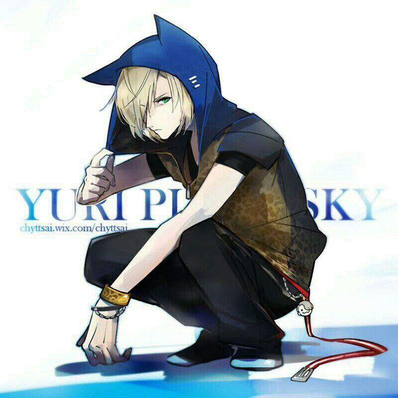 Yurio Is The type of Boyfriend