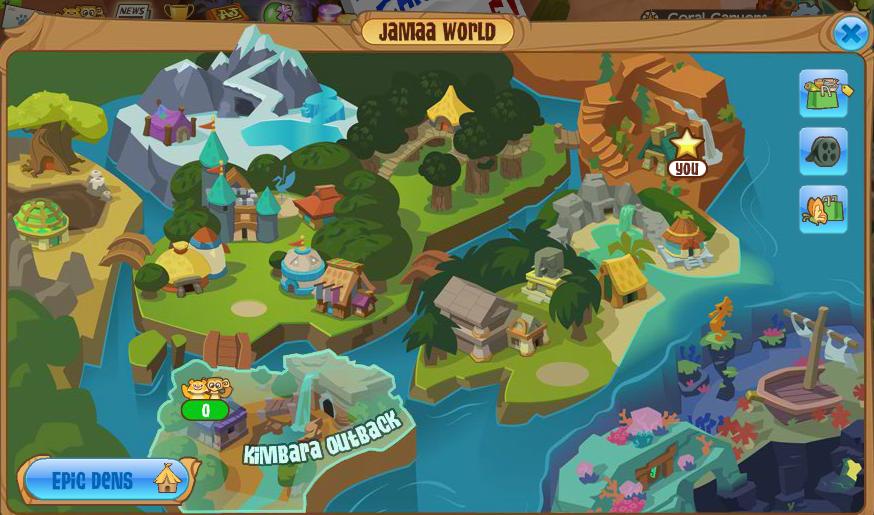 Animal Jam Phantom Creepywolftiger S Aj Blog Animal Jam Animal Jam Game Animal Jam Play Wild