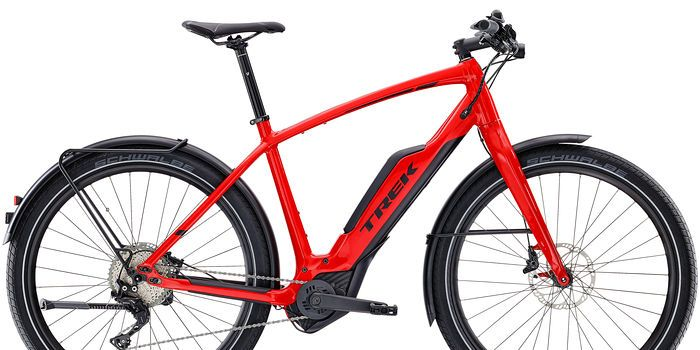 Electric Bikes Trek Bikes >> An E Bike That Ll Convert E Bike Skeptics Trek Mountain