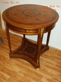 French Furniture Egypt Egyptian Antique Provincial