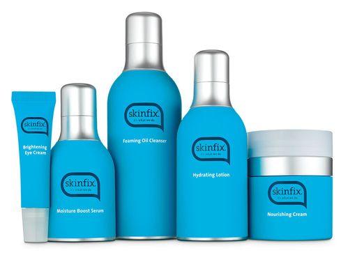 les produits soin et maquillage a petit prix venus de new york Skinfix