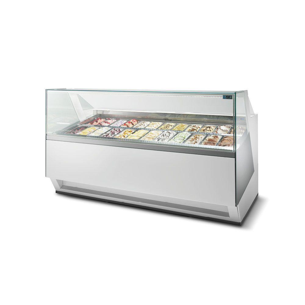 Bocchini arredamenti vetrina gelato bocchini hemera ga - Mobilificio treci ...