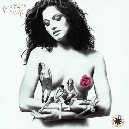 Mother/'s Milk Red Hot Chili Peppers Poster Art Print