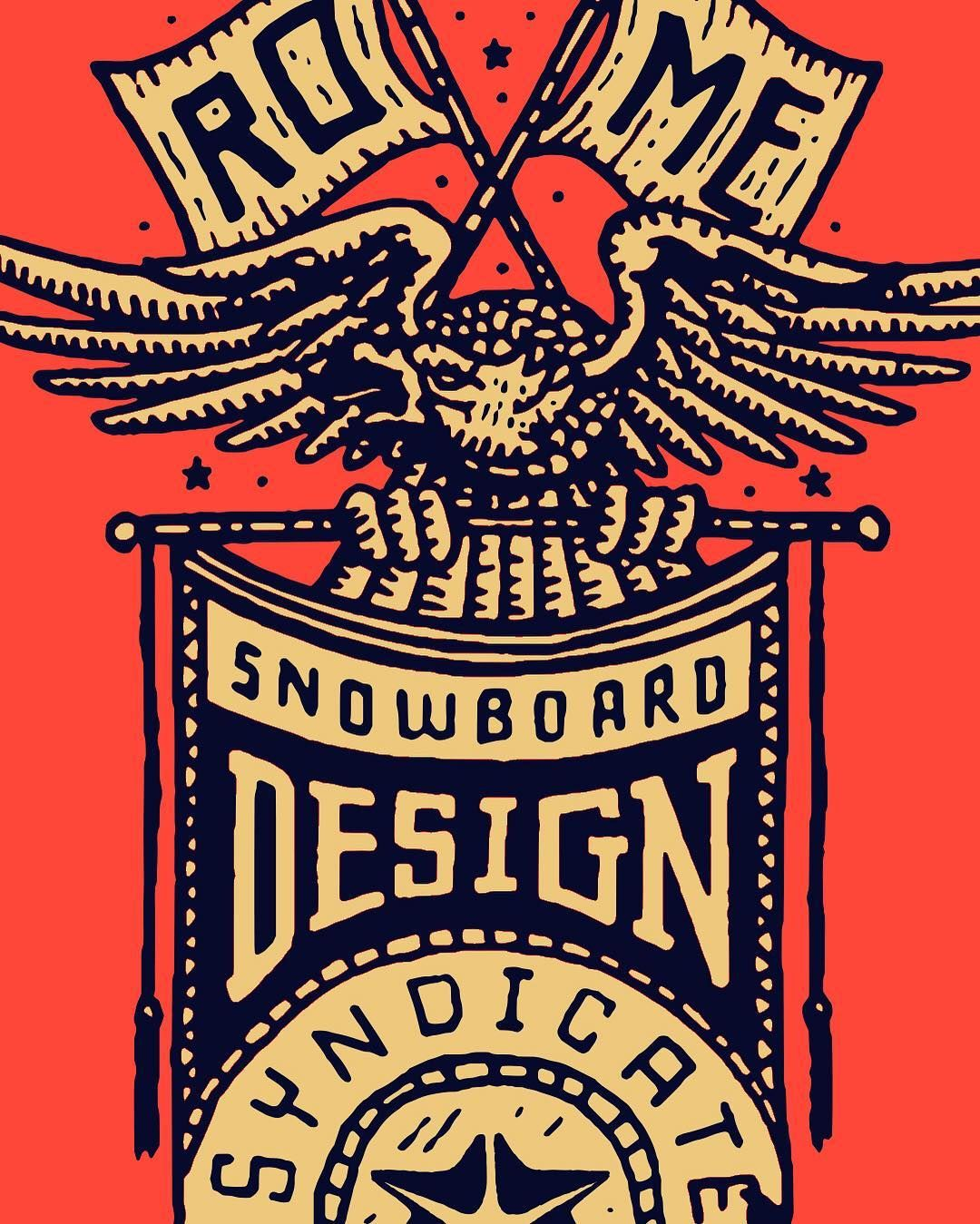 Instagram Photo By Jon Contino May 11 2016 At 3 45pm Utc Graphic Design Print Totem Design Badge Design