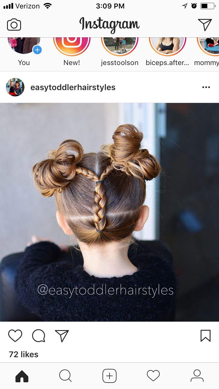 Pin By Yanet D On Girl Hair Pinterest Girl Hair Hair Style And