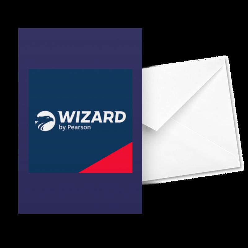 Cartao Wizard Escola De Idiomas De Refricillos Colab55 Escola De Idiomas Carta Idiomas