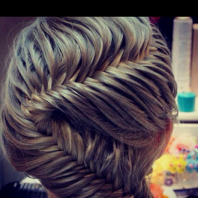 Wedding Hairstyles Games: Plaits Hairstyles, Hair
