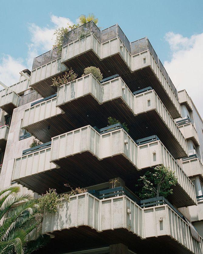 Modernist Romance Monocle Salva López Arquitectura Fachadas Barcelona