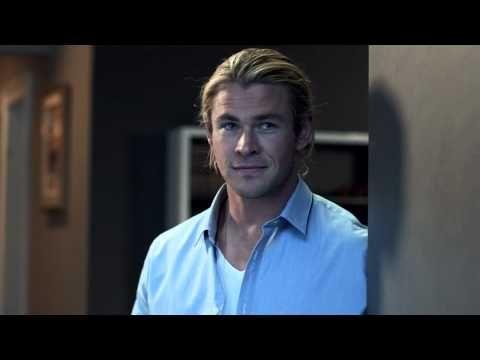 Foxtel Ad - Chris Hemsworth: The Place Where Foxtel Lives