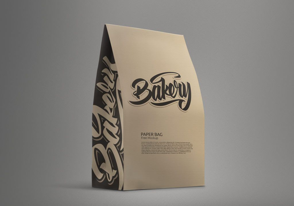 Download Pin By Eva Labotkin On Makap Free Packaging Mockup Bag Mockup Packaging Mockup