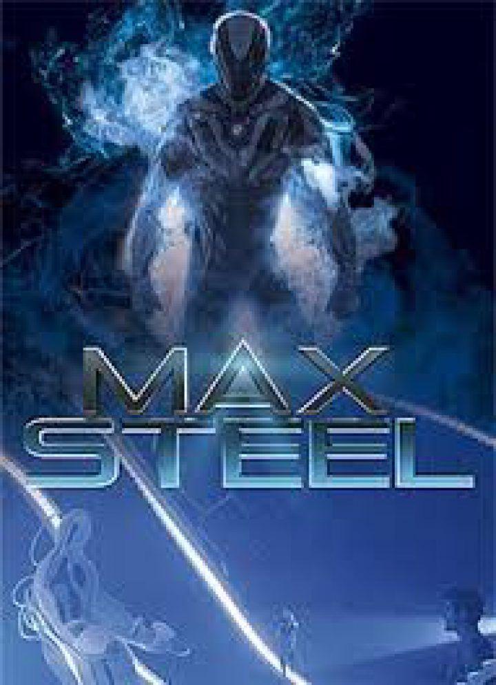 Max Steel Deutsch Der Film