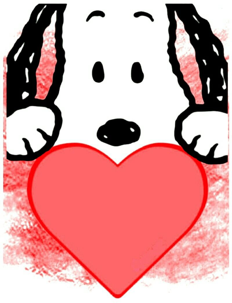 Image result for snoopy love images