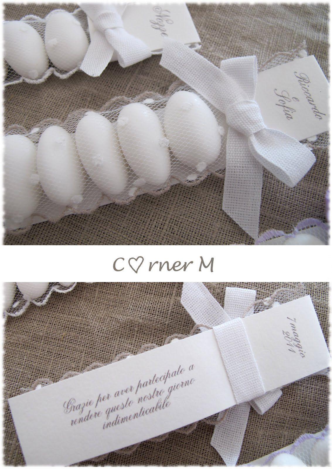 Bomboniere Matrimonio Civile.Pin Di Streetstyle Blog Su My Wedding Bomboniere Bomboniere