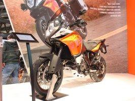 KTM 1190 Adventure chega ao Brasil por R$ 79.000 para briga com a BMW