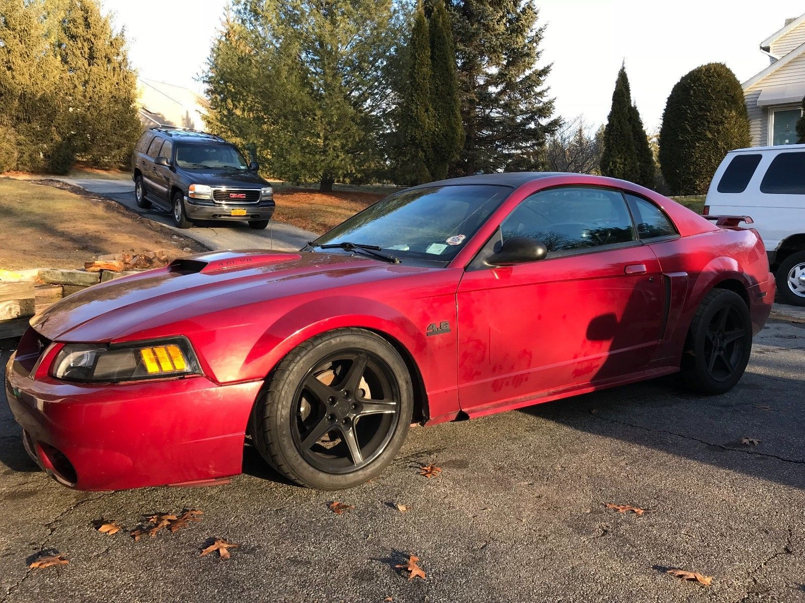 Nice great 2003 ford mustang gt 2003 mustang gt supercharged 2017 2018
