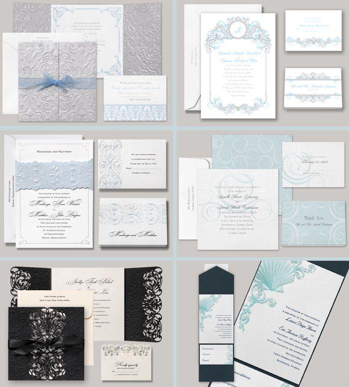 Top 25 ideas about Invite ideas – Disney Invitations Wedding