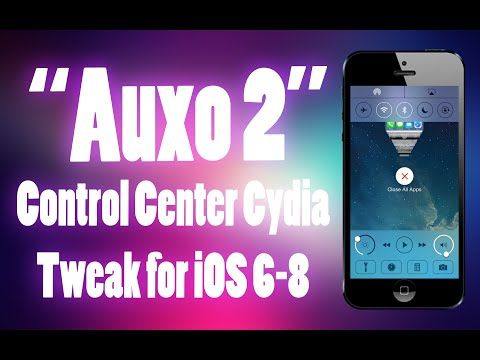 Auxo 2 – The Best App Switcher coming soon for iOS 8