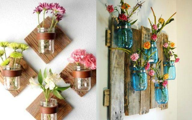 Algunas ideas para decoraci n de paredes the pocket do for Decoracion del hogar sencillo