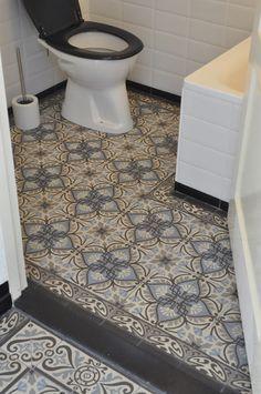 Oude tegels wc google zoeken toilet pinterest tegels badkamer en zoeken - Wc tegel ...