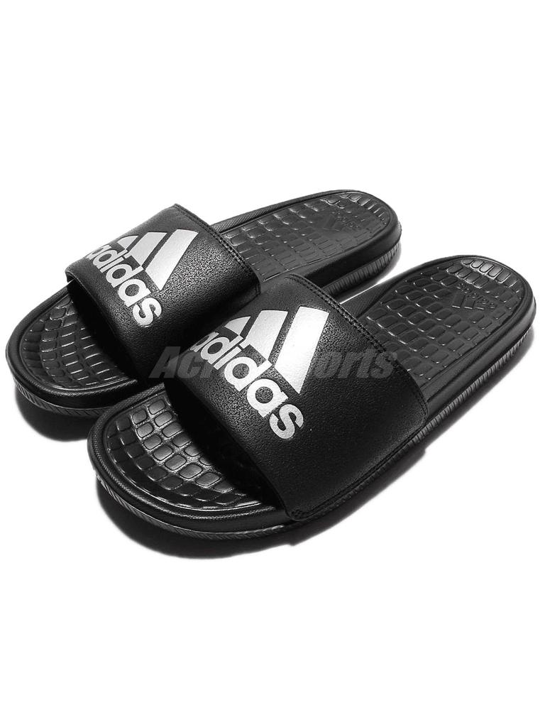 378ff6b938a3 Adidas Performance Voloomix Comfort Men Swim Sport Sandal Slides Slippers   slippers  men sslipper  comfortable  online shopping in Nepal