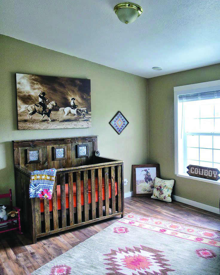 Simple Baby Boy Nursery Ideas: Sweet And Also Simple Nursery Designs