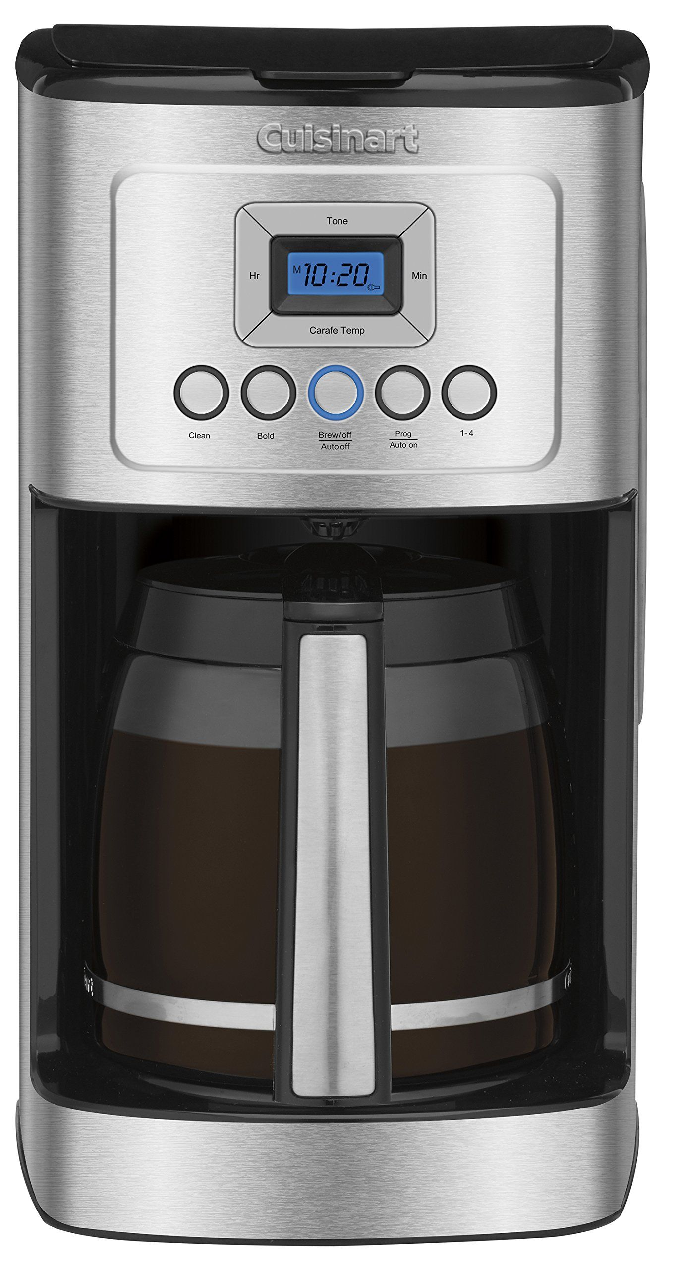Cuisinart DCC3200 Perfect Temp 14Cup Programmable