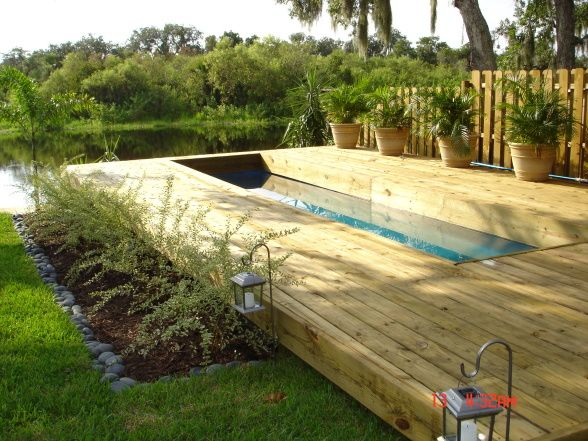 Above Ground Fiberglass Lap Pools above ground lap pool, the high cost of an inground pool on the
