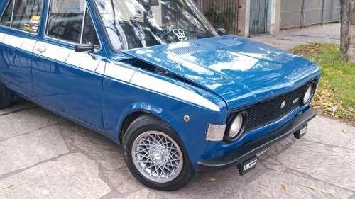 Interior Fiat 128 Super Europa Iava 1300 Tv Ano 1981 Buscar Con