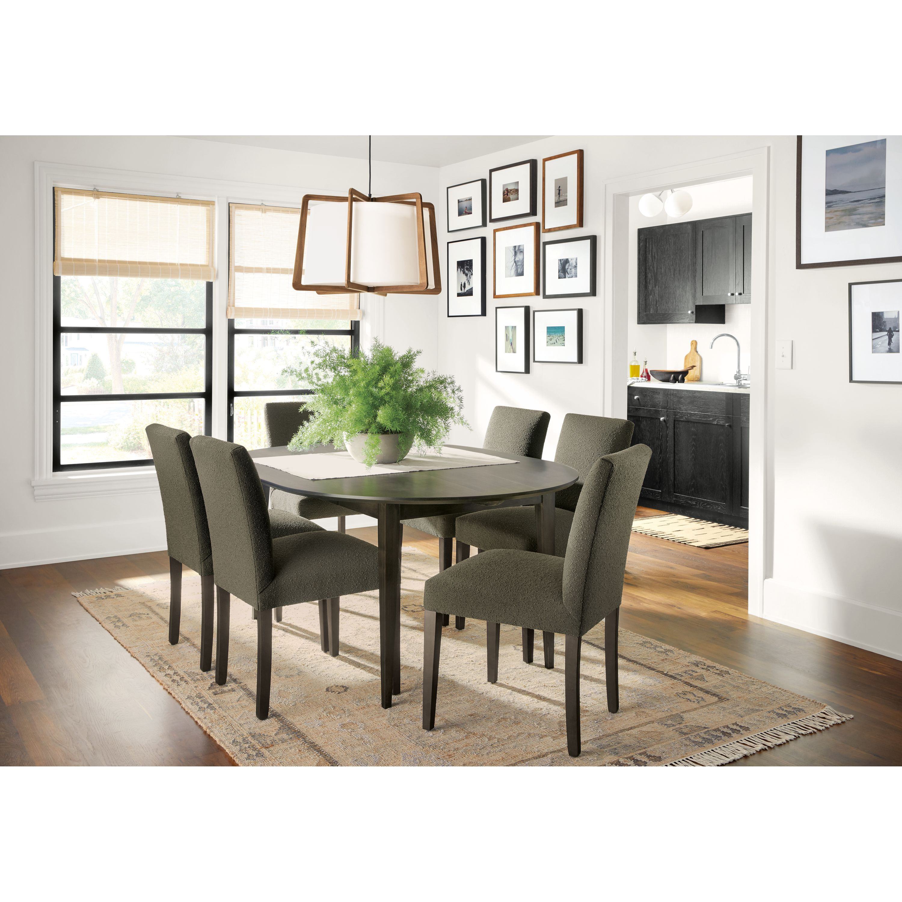 Room Board Adams Round Extension Tables In 2020 Side Chairs