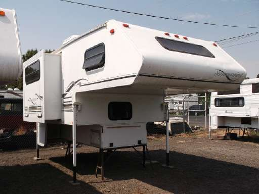 Check Out This 2002 Summerwind 811 Listing In Milton
