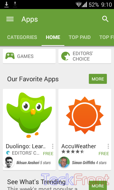 Download The Google Play Store 5 0 37 Apk With Material Design From This Direct Link Material Design Google Play Store Google Play