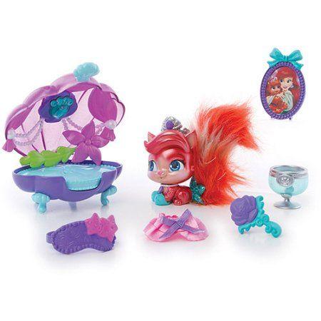 Disney Princess Ariel's Kitty Beauty & Bliss Play Set
