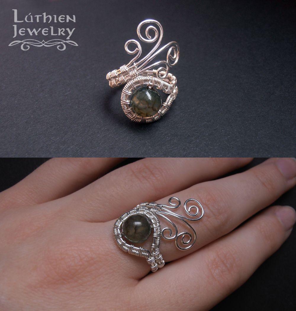 Brin ring by jill-valentine89.deviantart.com on @DeviantArt