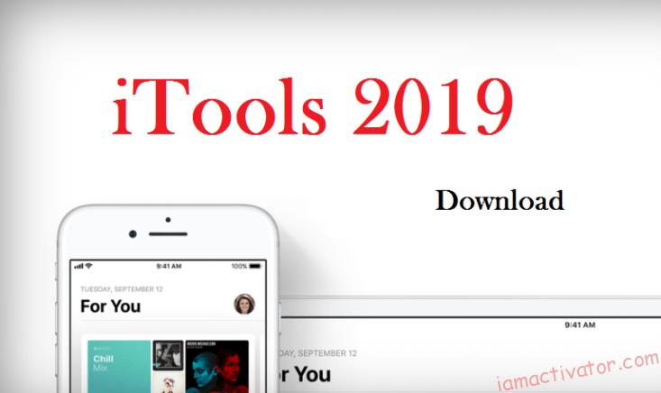 free download itools 4 crack