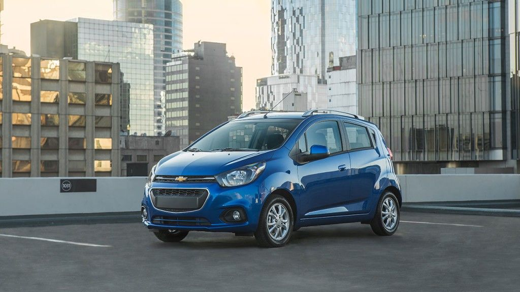 India Made 2018 Chevrolet Beat Launches In Mexico Cars Daily Updated