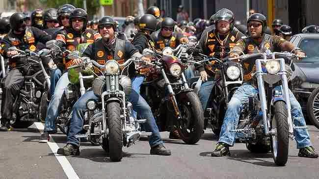 Pin On Motorcycle Clubs