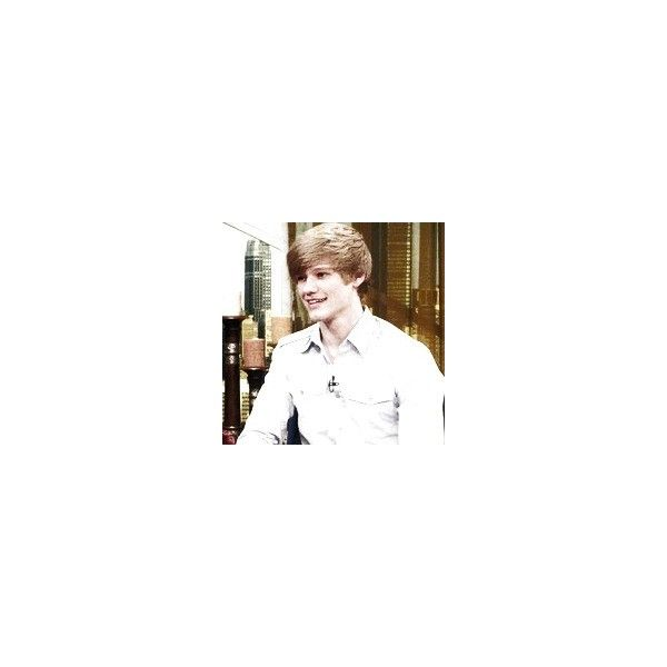 Lucas Till Icons - Use! ❤ liked on Polyvore
