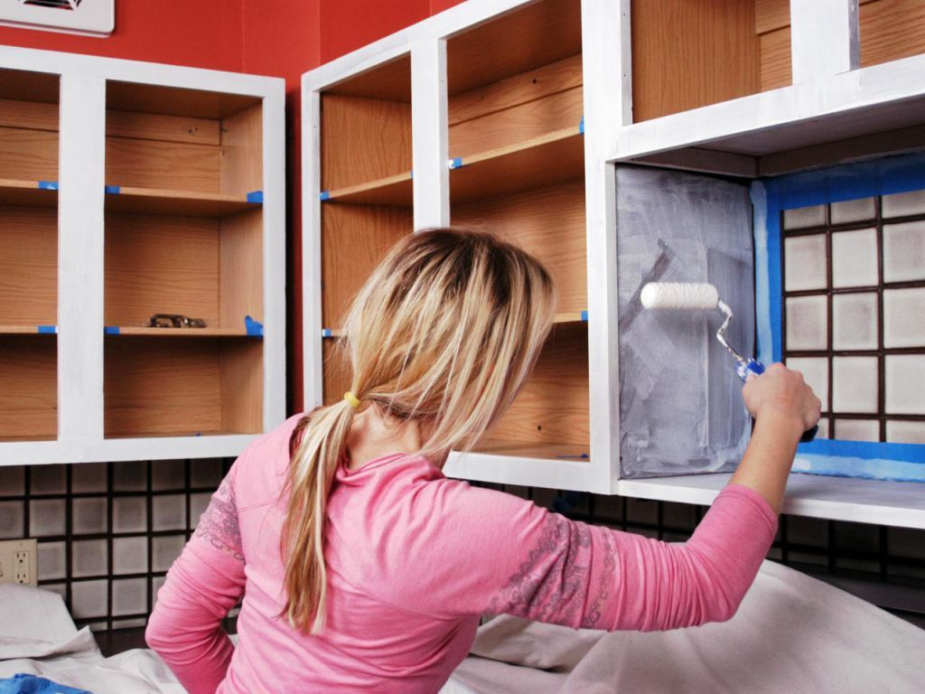 Küchendesign und farbe suche nach der besten farbe für küchenmöbel damit es neu aussieht