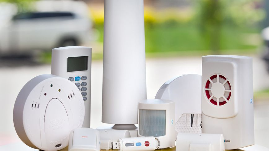 Meet Our New Favorite Home Security System Home Security Simplisafe Home Security Home Security Systems