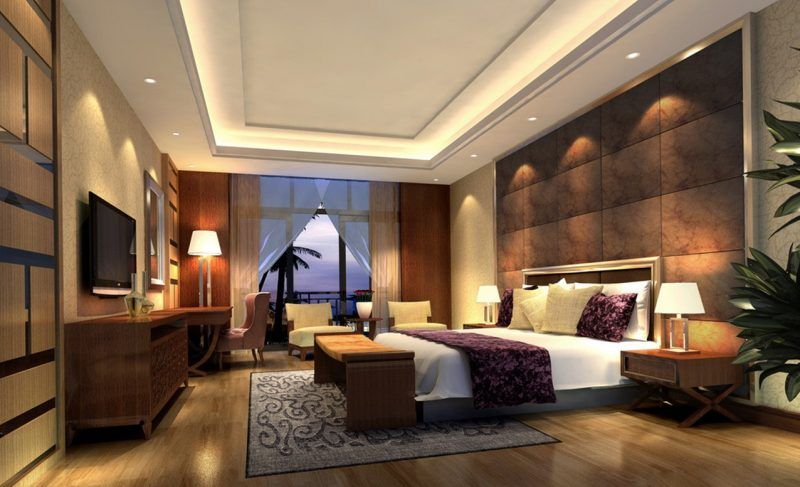 Best 20 False Ceiling Bedroom Ideas Unique For You In 2020 400 x 300