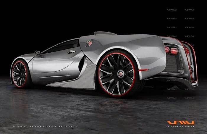 Bugatti Chiron Hybrid W16 Google 検索