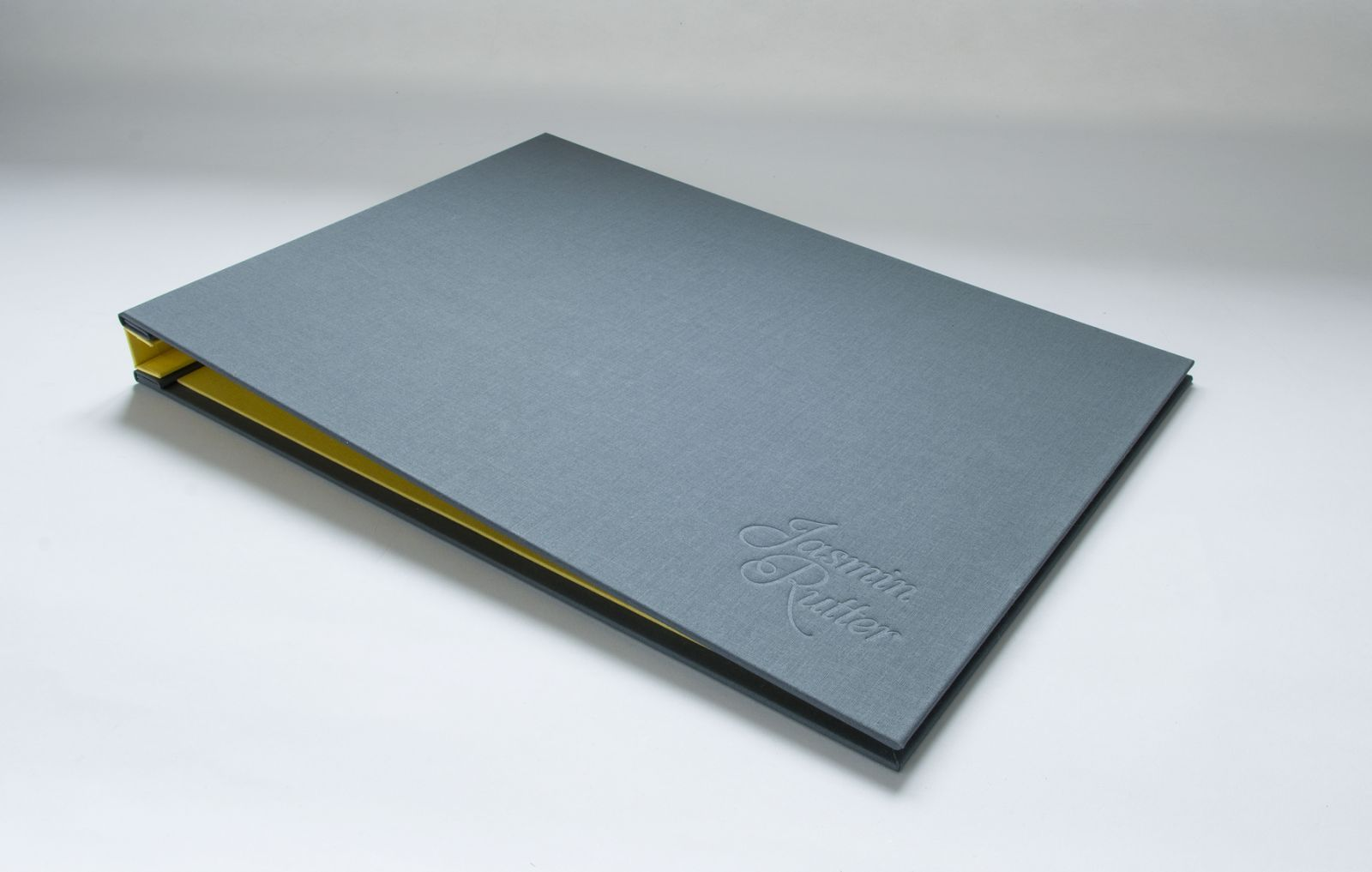 Portfolio Books | Graphic Design Portfolio Books and