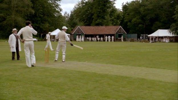 Recap of Downton Abbey Season 3 Episode 8 (S03E08) - 45 | April's